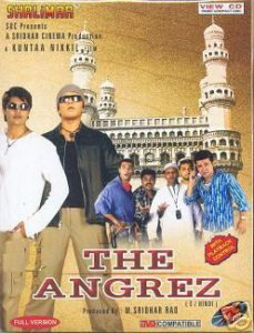 hyderabadi dialogues - The Angrez Movie