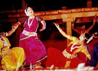 Vasantahabba festival