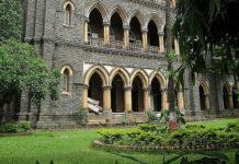 Mumbai high court - Ken Liffiton