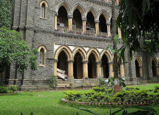 Mumbai high court - Ken Liffiton