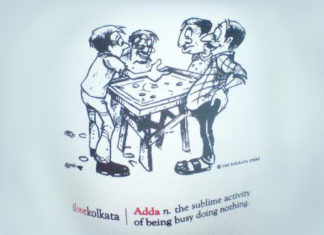 Adda-bengali-badralok