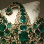The Treasure Trove of Hyderabad Nizams – part 2