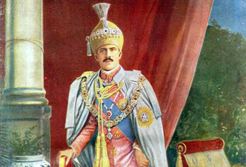 The Last Nizam - Mir Osman Ali Khan