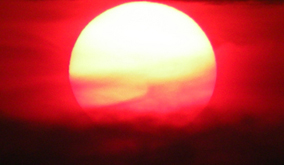 agumbe-sunset-caleidoscope-2