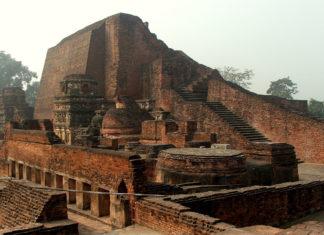 Nalanda-University