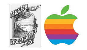 story-of-famous-logos