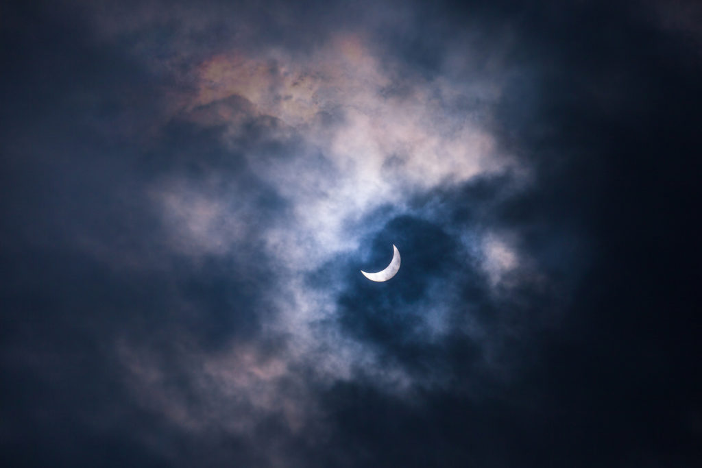 Eclipses and World Superstitions