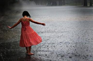 memories of Monsoon