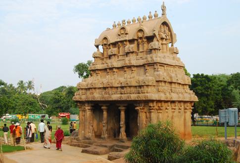 Mahabalipuram-1