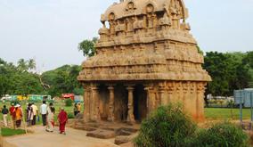 Mahabalipuram-2