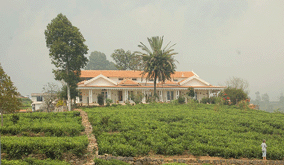 La Maison Heritage Hotel