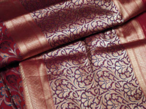 Geographical Indication - Mysore silk