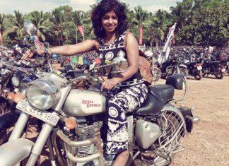 Biker chicks India 2