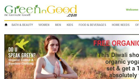 Green-n-Good