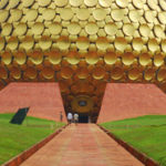 Eco-friendly Ideas - Auroville-Matrimandir