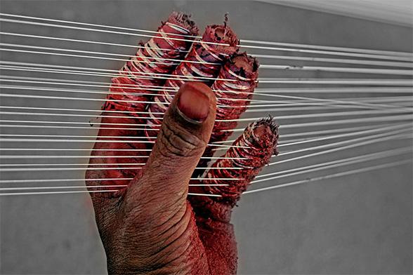 Patang - Manja thread for kite
