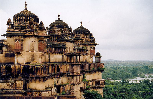 Offbeat Travel Destinations - Orchha