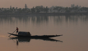 Sundarbans travel story