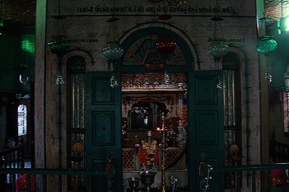 Udvada Gujarat