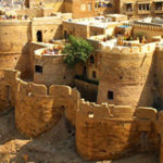 Desert Festival in Jaisalmer – A feast for the senses