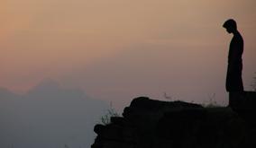 death lake Pune