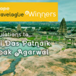 Results of Caleidoscope Offbeat Travelogue Contest
