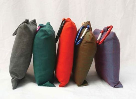 Alternatives to plastic bags