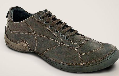 Eco-Friendly Footwear - Bata Eco Fit