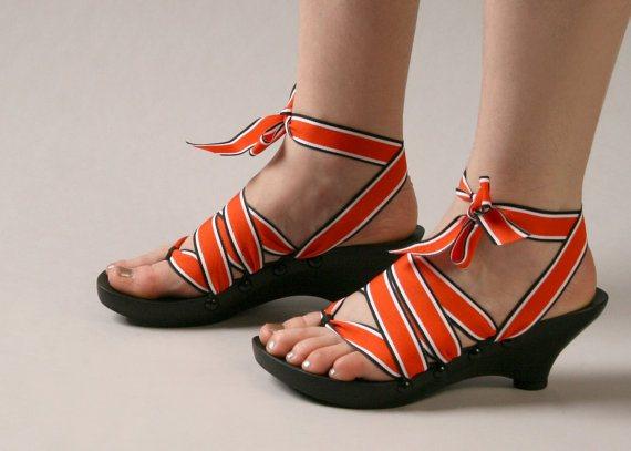 Eco-Friendly Footwear