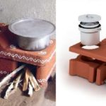 Eco-friendly Ideas - Low Smoke Chulha by Philips