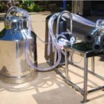 Eco-friendly Ideas - Raghava Gowda's Milking Machine