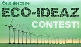 eco-ideas