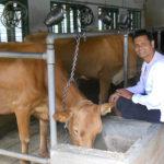 Chida Shivanna oxygen acres
