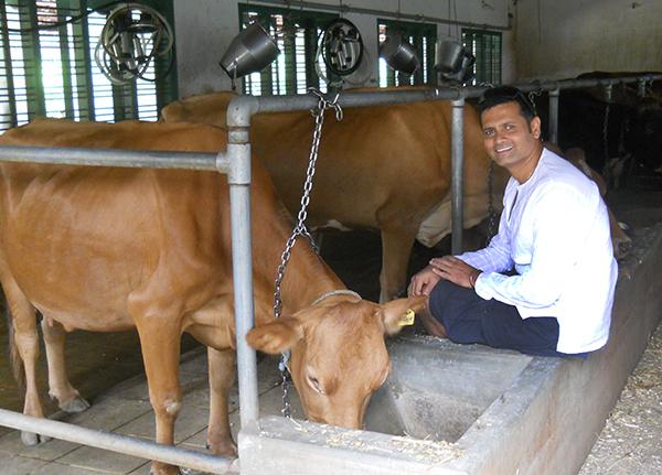 oxygen acres Chida Shivanna oxygen acres