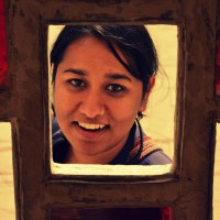 avatar for Aditi Patnaik