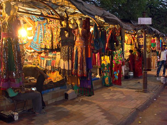 Law Garden Ahmedabad