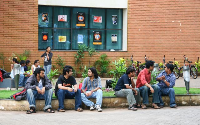 Memories of Manipal | Courtesy - Sunnyq2010