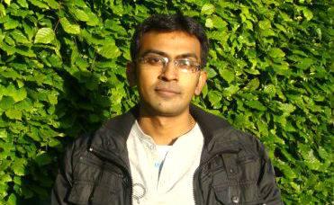 Vinay Jalla Author
