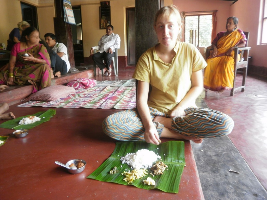 Voluntourism in India