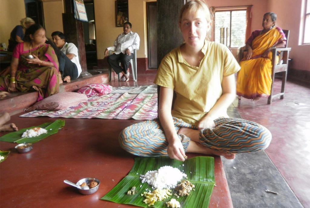 Voluntourism in India
