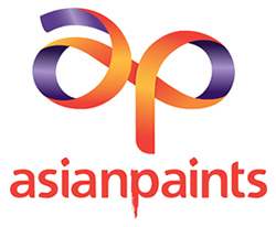 Asian Paints new logo