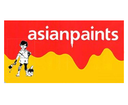 Asian Paints old logo
