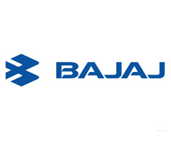 Bajaj Auto new logo