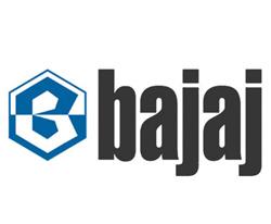 Bajaj Auto old logo