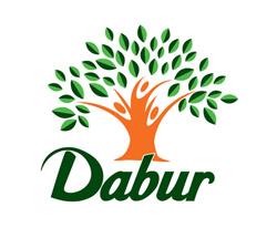 Dabur new logo