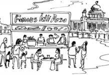 Bangalore-idli-vada-dosa