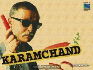 Doordarshan Serials - Karamchand