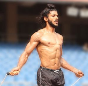 movies on sports - Bhaag Milkha Bhaag