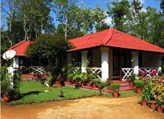 Coorg-homestay-cottage