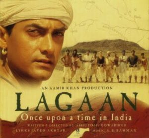 movies on sports - Lagaan